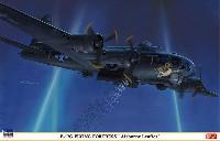 B-17G フライング フォートレス エアボーンリーフレット