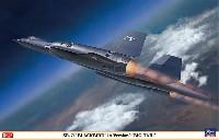 SR-71 ブラックバード (A型) ビッグテイル