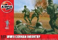 WW2 ドイツ歩兵