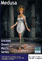 メドゥーサ (ギリシャ神話シリーズ)