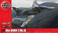 エアフィックス1/72 ミリタリーエアクラフトBAE ホーク T.Mk.1A