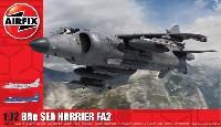 BAe シーハリアー FA2