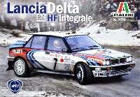 ランチア デルタ HF インテグラーレ