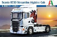 スカニア R730 ストリームライン トラクターヘッド