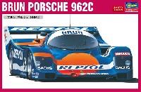ブルン ポルシェ 962C