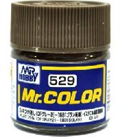 GSIクレオスMr.カラーIDFグレー 2 (-1981 ゴラン高原)