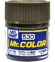 GSIクレオスMr.カラーIDFグレー 3 (現用)