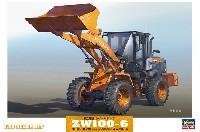 日立建機 ホイールローダ ZW100-6