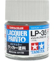 LP-35 インシグニアホワイト