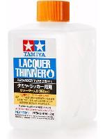 タミヤラッカー溶剤タミヤ ラッカー溶剤 リターダー入り 250ml