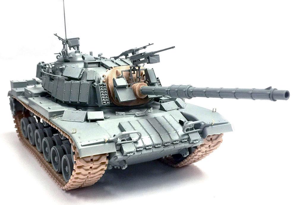IDF マガフ 5 ERA w/マインローラープラモデル(ドラゴン1/35 MIDDLE EAST WAR SERIESNo.3618)商品画像_4
