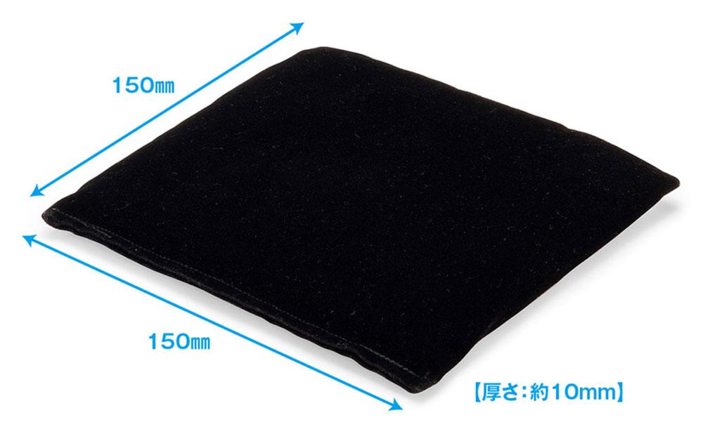 HG 静電 除塵パッド除塵パッド(ウェーブホビーツールシリーズNo.HT-136)商品画像_1