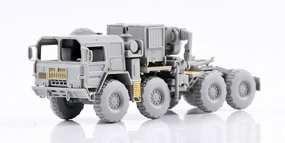 ドイツ KAT1 M1001 8x8 高機動オフロードトラックプラモデル(モデルコレクト1/72 AFV キットNo.UA72119)商品画像_2