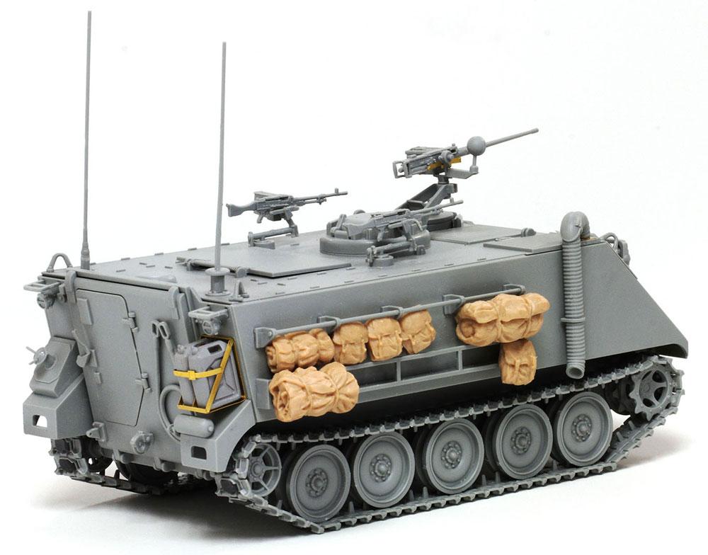IDF M113 装甲兵員輸送車 1973 第四次中東戦争 (ヨム・キプール戦争)プラモデル(ドラゴン1/35 MIDDLE EAST WAR SERIESNo.3608)商品画像_4