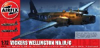 ヴィッカース ウェリントン Mk.1A/C