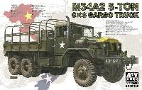 M54A2 5t 6x6 カーゴトラック