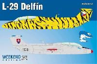L-29 デルフィン