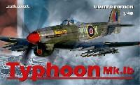 ホーカー タイフーン Mk.1b