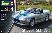 シェルビー シリーズ 1