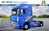 DAF XF105 スペースアメリカ
