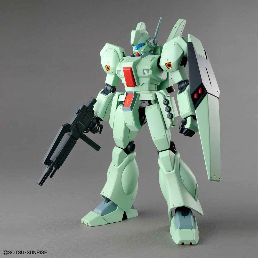 RGM-89 ジェガンプラモデル(バンダイMASTER GRADE (マスターグレード)No.0230348)商品画像_1