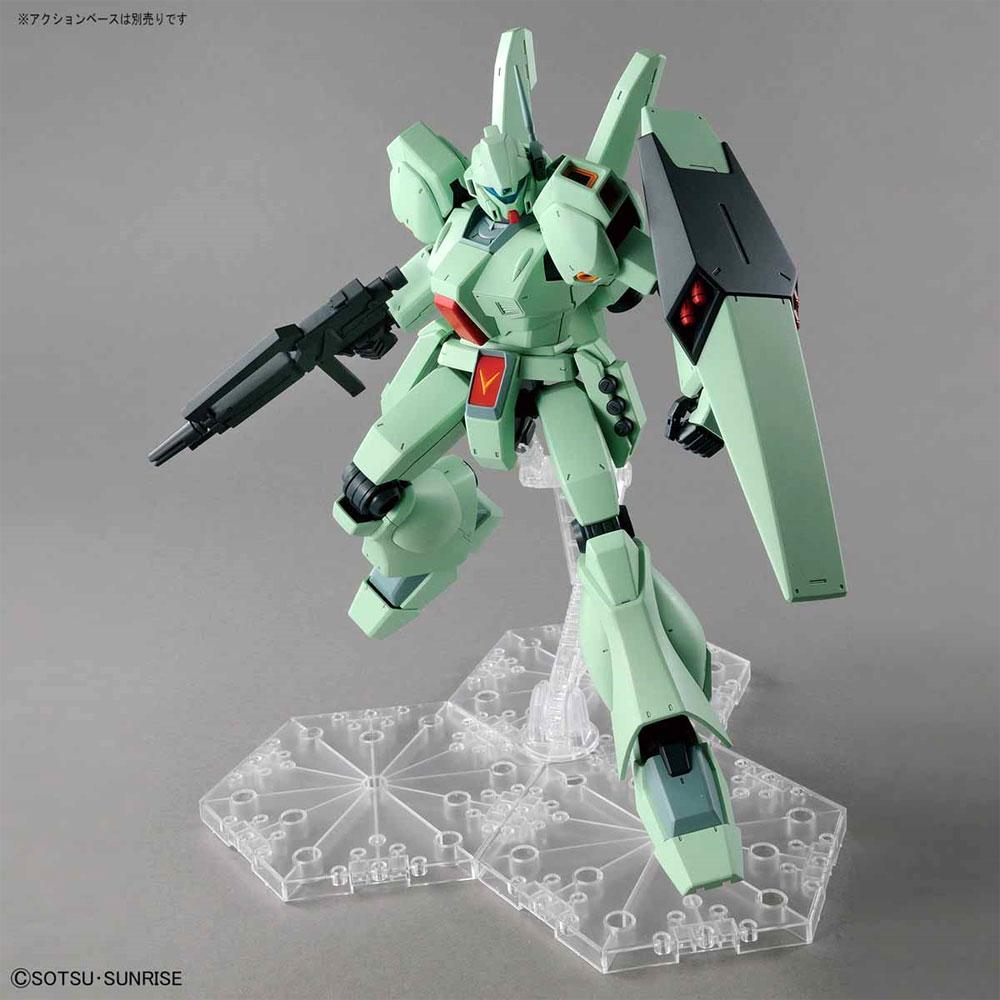 RGM-89 ジェガンプラモデル(バンダイMASTER GRADE (マスターグレード)No.0230348)商品画像_3