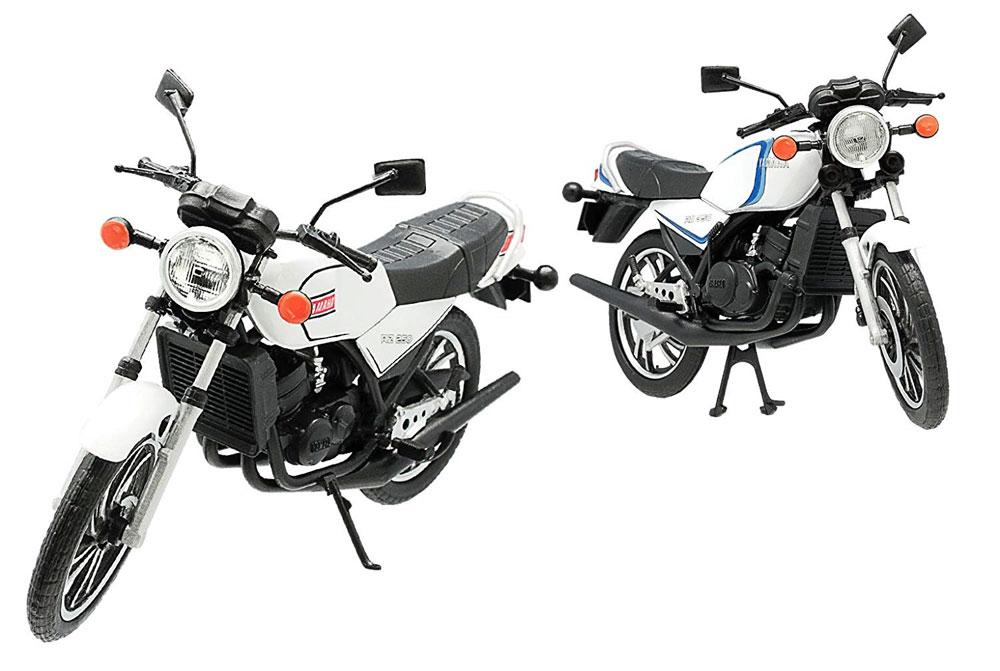 ヤマハ YAMAHA RZ250/350 (1BOX)プラモデル(エフトイズヴィンテージ バイク キットNo.Vol.005)商品画像_2