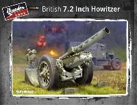 イギリス BL 7.2インチ 榴弾砲