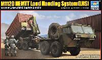 M1120 HEMTT ロード ハンドリング システム