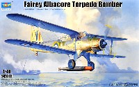 フェアリー アルバコア 艦上雷撃機