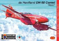 デ・ハビランド DH.88 コメット エアレーサー