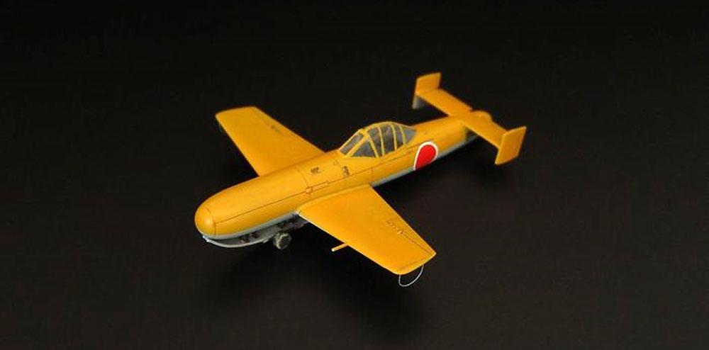 MXY-7K1 桜花 練習機プラモデル(ブレンガン1/72 Plastic kitsNo.BRP72029)商品画像_3