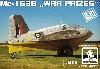 Me163B コメット 鹵獲機
