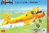LET Z-37A チメラック 農業機