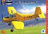 LET Z-37 チメラック 農業機