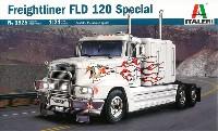 フレイトライナー FLD 120 スペシャル トラクターヘッド