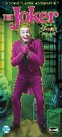 メビウスメビウス プラスチックモデル組立キットジョーカー (バットマン クラシックTVシリーズ)
