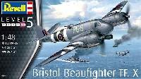 ブリストル ボーファイター TF.10