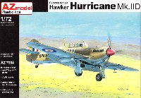 ホーカー ハリケーン Mk.2D