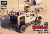 M1240 M-ATV MRAP w/M153 CROWS 2