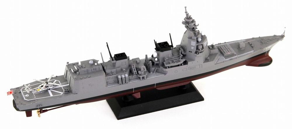 海上自衛隊 護衛艦 DD-119 あさひプラモデル(ピットロード1/700 スカイウェーブ J シリーズNo.J-082)商品画像_3