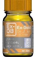 Ex-08 Ex-ゴールド