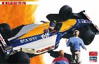 ウイリアムズ FW14B