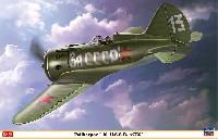 ポリカルポフ I-16 U.S.S.R.エーセス