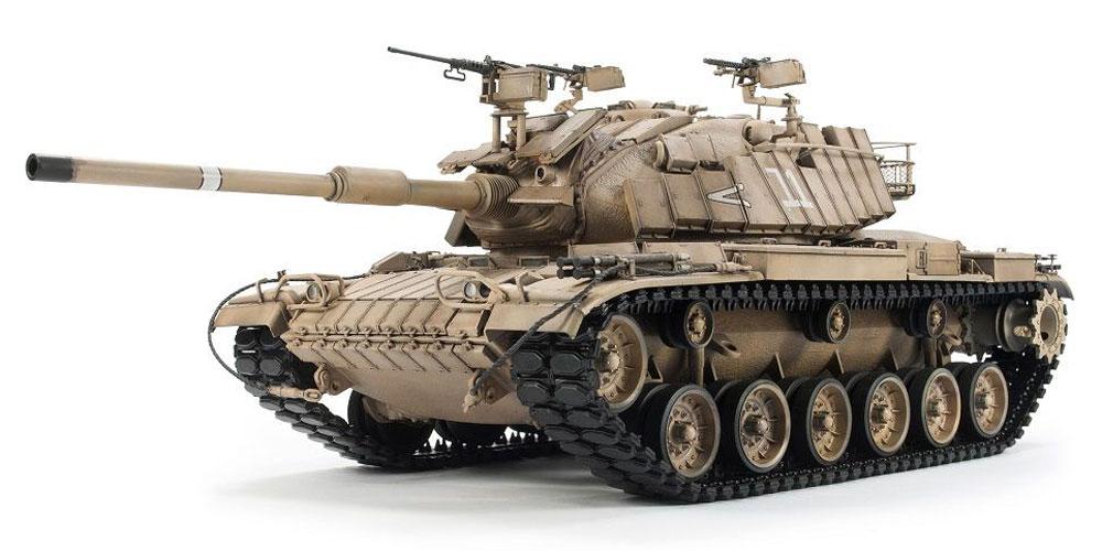 IDF M60A1 マガフ 6Bプラモデル(AFV CLUB1/35 AFV シリーズNo.AF35309)商品画像_3