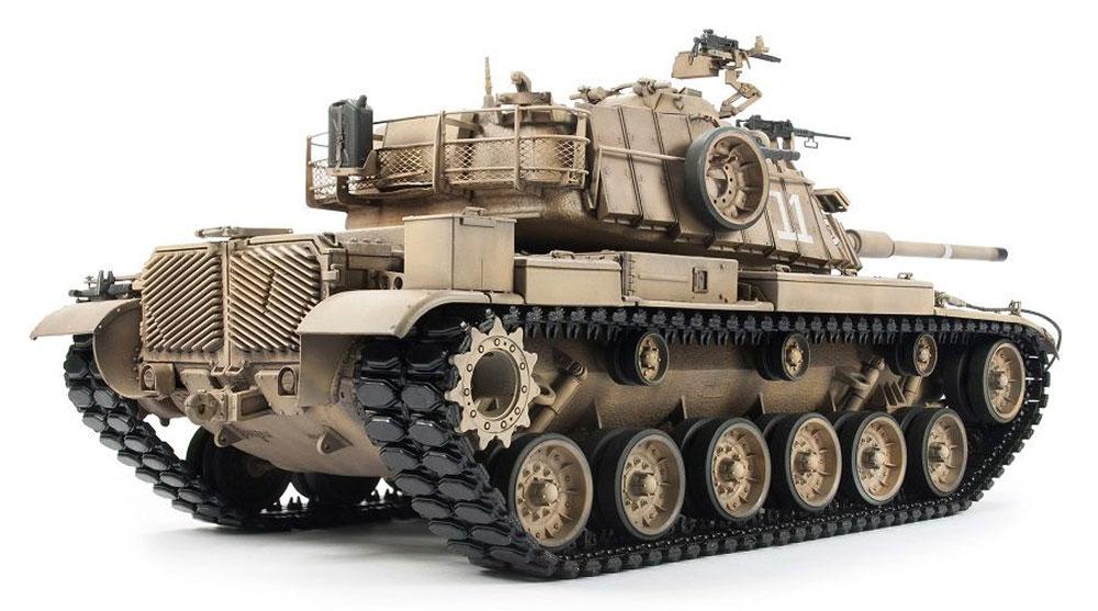 IDF M60A1 マガフ 6Bプラモデル(AFV CLUB1/35 AFV シリーズNo.AF35309)商品画像_4