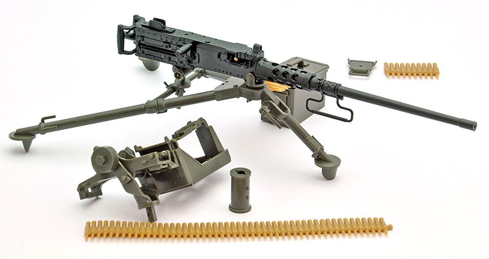 ブローニング M2HBプラモデル(トミーテックリトルアーモリー (little armory)No.LD016)商品画像_2