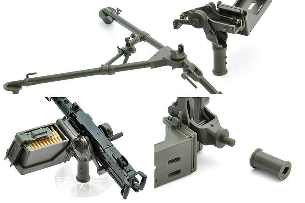 ブローニング M2HBプラモデル(トミーテックリトルアーモリー (little armory)No.LD016)商品画像_3