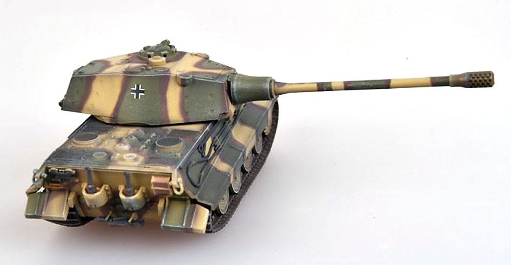 ドイツ E-75重戦車 w/128mm/L55 1946年完成品(モデルコレクト1/72 AFV 完成品モデルNo.MODAS72111)商品画像_3