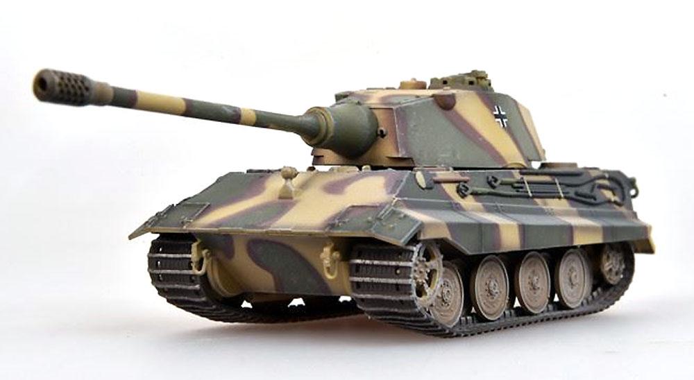 ドイツ E-75重戦車 w/128mm/L55 1946年完成品(モデルコレクト1/72 AFV 完成品モデルNo.MODAS72111)商品画像_4